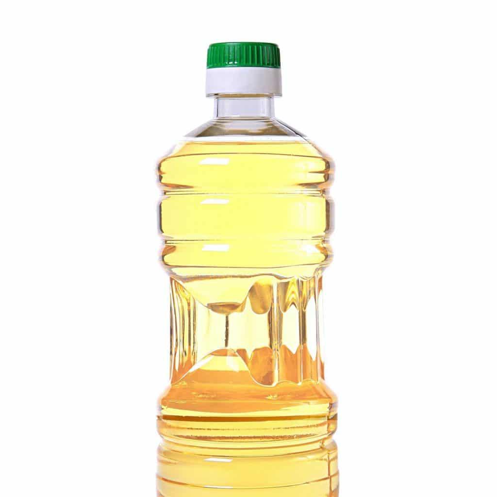 éviter les huiles raffinées pendant le protocole AIP