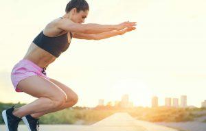 L'alimentation paléo en CrossFit